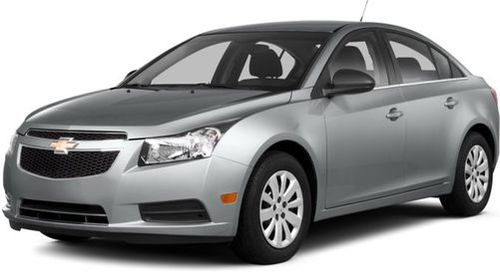 2013 Chevrolet Cruze Recalls | Cars com