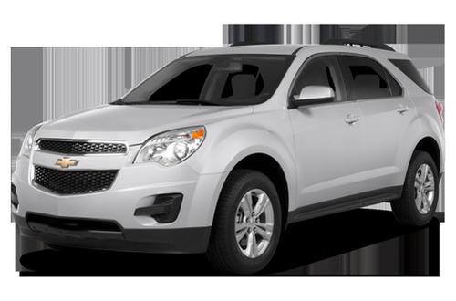 2014 Chevrolet Equinox Specs, Price, MPG & Reviews | Cars.com