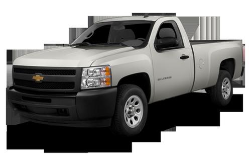 2013 chevrolet silverado 1500 work truck 4x2 regular cab 6. Black Bedroom Furniture Sets. Home Design Ideas