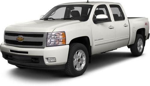 2013 Chevrolet Silverado 1500 Recalls | Cars com