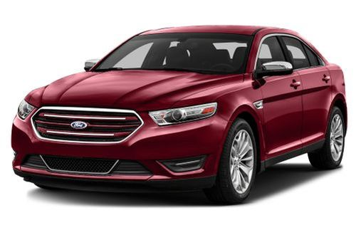 Ford Taurus Recalls