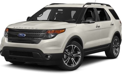2013 ford explorer recalls. Cars Review. Best American Auto & Cars Review