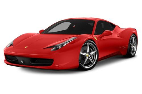 Used Ferrari 458 Italia For Sale Near Me Cars