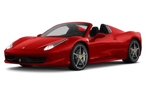 2015 ferrari 458 spider specs pictures trims colors. Black Bedroom Furniture Sets. Home Design Ideas