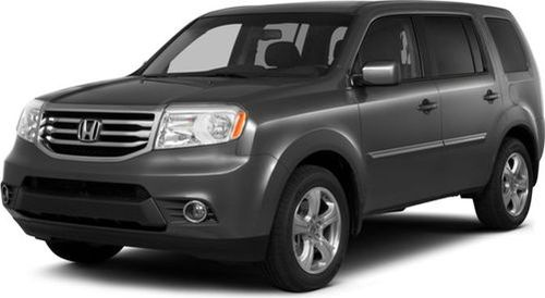 2013 honda pilot recalls. Black Bedroom Furniture Sets. Home Design Ideas