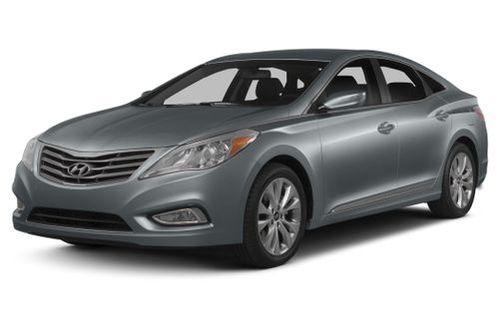2013 Hyundai Azera