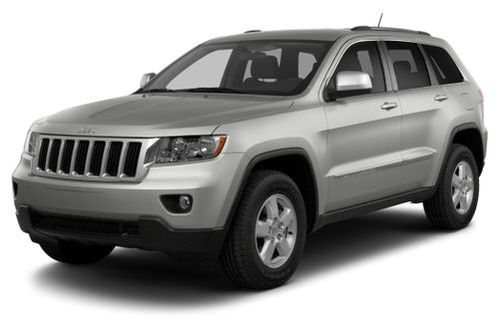 2013 Gmc Acadia Vs 2013 Jeep Grand Cherokee Cars Com