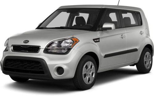 2013 Kia Soul Recalls >> 2013 Kia Soul Recalls Cars Com