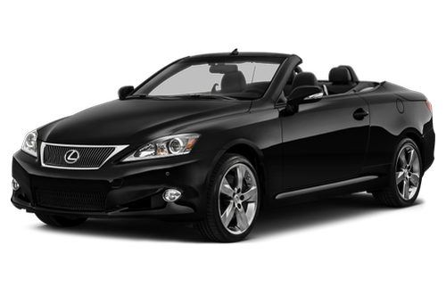 2013 Lexus IS 350C
