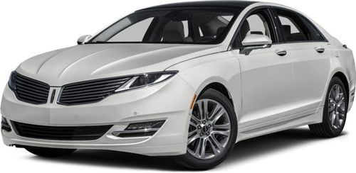 serving lincoln used mkz detail haims motors fwd at sedan fort