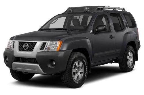 Used Nissan Xterra >> Used Nissan Xterra For Sale Near Me Cars Com