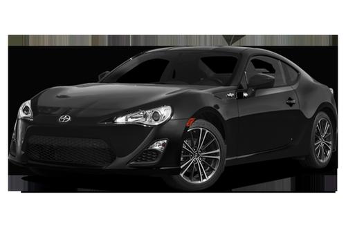Scion FRS Coupe Models Price Specs Reviews  Carscom