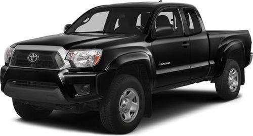 2013 Toyota Tacoma Recalls | Cars.com