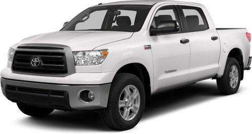 2013 Toyota Tundra Recalls | Cars.com