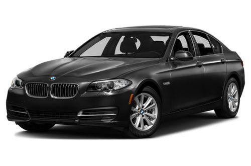 2014 BMW 528 4dr AWD Sedan