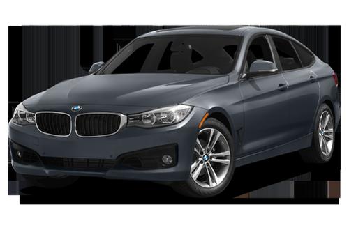 2014 BMW 335 Gran Turismo