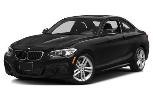 2014 BMW 228