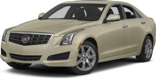 2014 Cadillac ATS Recalls | Cars com