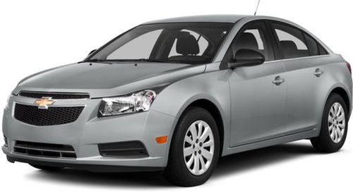 2014 Chevrolet Cruze Recalls Cars
