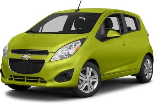 2014 Chevrolet Spark Recalls | Cars com