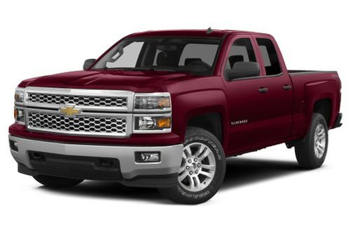 Used 2014 Chevrolet Silverado 1500 For Sale Near Me Cars Com