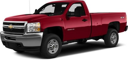 2014 chevrolet silverado 3500 recalls. Black Bedroom Furniture Sets. Home Design Ideas