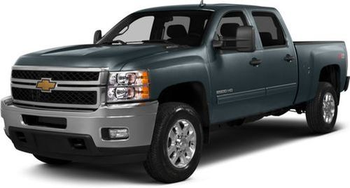 2014 chevrolet silverado 2500 recalls. Black Bedroom Furniture Sets. Home Design Ideas