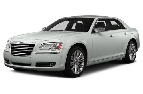 2014 Chrysler 300C