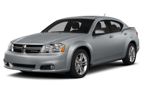 2014 dodge avenger specs pictures trims colors. Black Bedroom Furniture Sets. Home Design Ideas