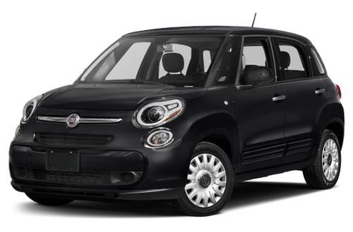 FIAT 500L Hatchback Models Price Specs Reviews  Carscom