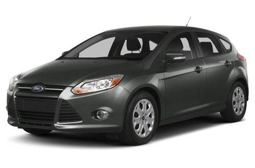 2014 Ford Focus Recalls Cars Com