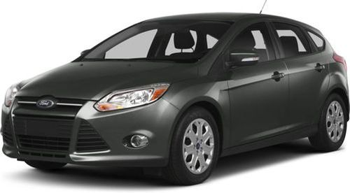 2014 Ford Focus Recalls | Cars com