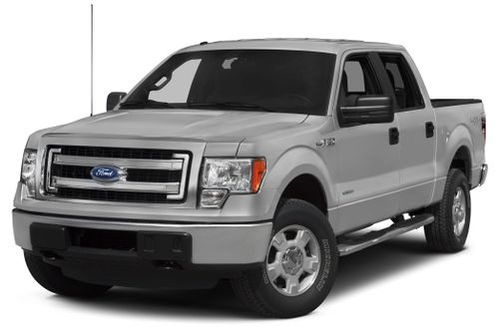 Used 2014 Ford F 150 For Sale Near Me Carscom