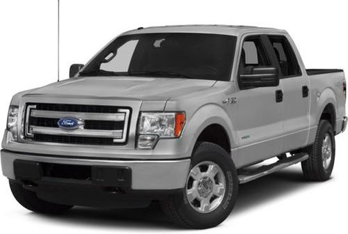 2014 Ford F-150 Recalls | Cars com