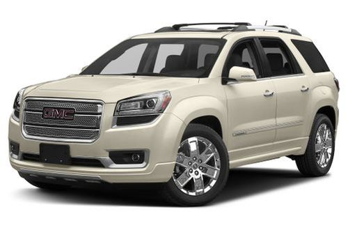 gmc acadia sport utility models price specs reviews. Black Bedroom Furniture Sets. Home Design Ideas