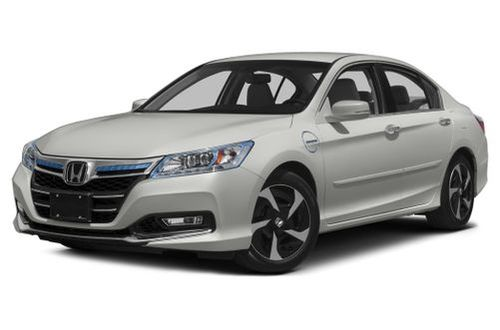 2014 Honda Accord Plug-In Hybrid