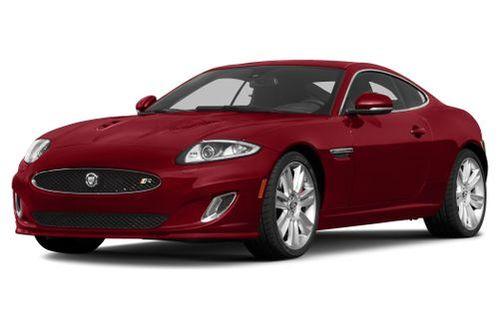2014 Jaguar XK