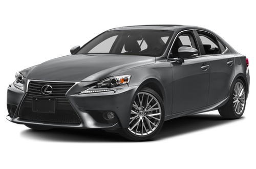Lexus Is Sedan Models Price Specs Reviews Cars Com
