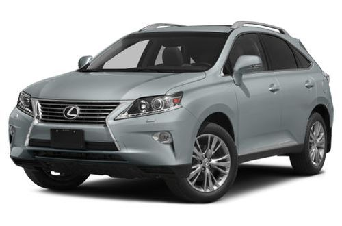 Used 2014 Lexus RX 350 For Sale - CarMax