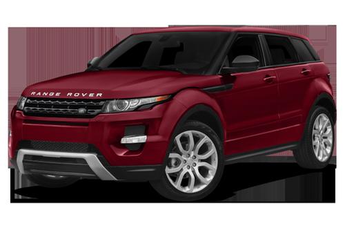 Range Rover Evoque >> 2014 Land Rover Range Rover Evoque Expert Reviews Specs And Photos
