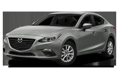 2014 Mazda Mazda3 Overview Cars Com