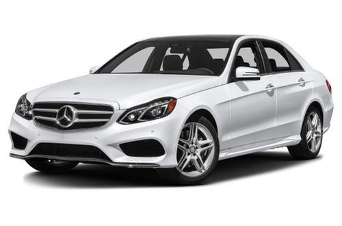 2016 Mercedes Benz E Cl