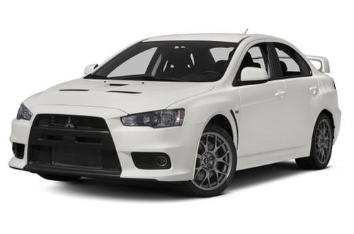 Mitsubishi Lancer Evolution Sedan Models Price Specs Reviews