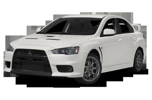 2014 mitsubishi lancer evolution - Mitsubishi Evolution 2014