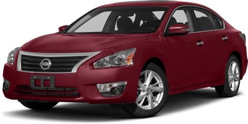 2014 nissan altima recalls. Black Bedroom Furniture Sets. Home Design Ideas