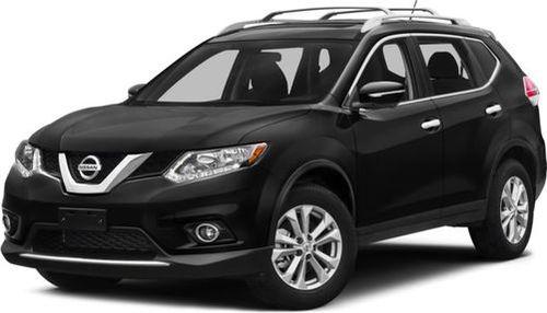 2015 Nissan Rogue Recalls | Cars com