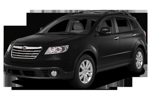 Subaru Tribeca Sport Utility Models Price Specs Reviews Cars Com