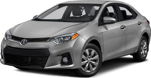 2016 Toyota Corolla Recalls | Cars com