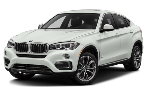2017 Bmw X6 Specs Pictures Trims Colors Cars Com