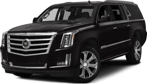2015 Cadillac Escalade ESV Recalls | Cars com